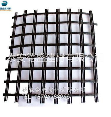 高强经编涤纶土工格栅图片/高强经编涤纶土工格栅样板图 (4)
