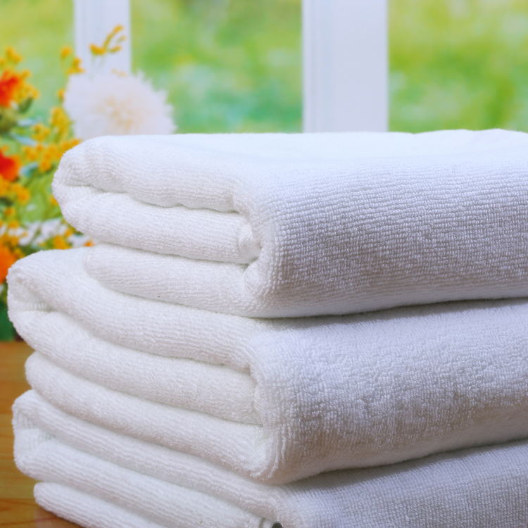 酒店毛巾,一次性毛巾可批发可定制