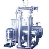 无负压管泵一体化变频供水设备
