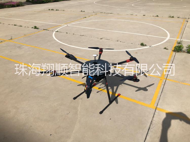 X980B 电力架线无人机销售