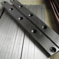 广东剪板机刀片供应价格丨剪板机刀片生产厂家丨剪板机刀片图片样板丨剪板机刀片