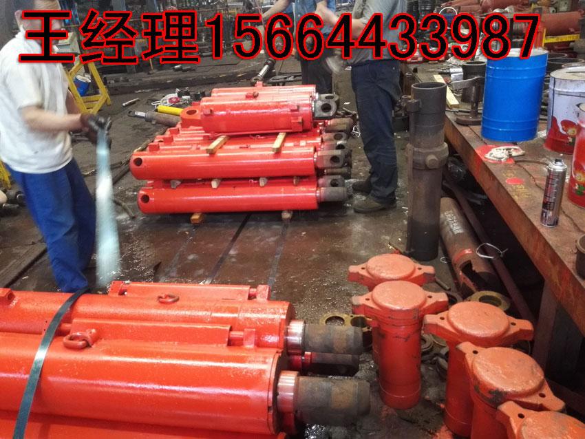 液压支架缸径200推移千斤顶价格 泰安维修大修125推移千斤顶