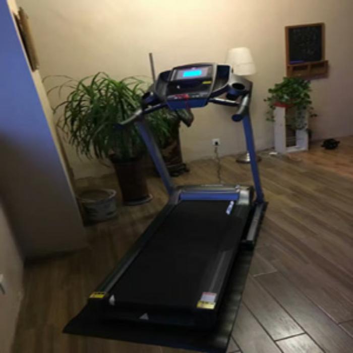 宁夏健身器材维修中心 专业跑步机维修