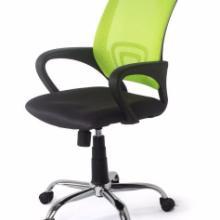 家用弓形靠背椅子电脑椅办公椅职员椅老板椅条形pu皮舒适靠背椅批发