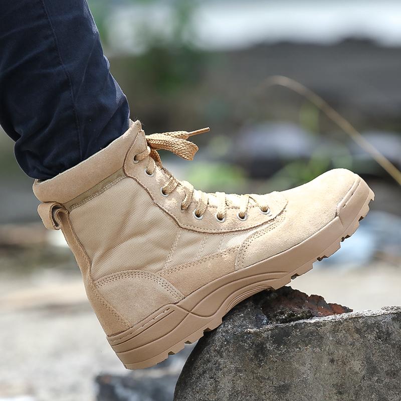 SWAT阿木作战靴厂家直销   阿木作战靴报价