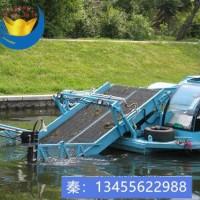 水面环保作业船 水面环保作业船 水面清洁船