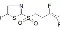 氟噻虫砜fluensulfone
