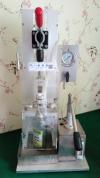 湖南普柯特直供PKT-BPT1便携式玻璃瓶耐内压力试验机