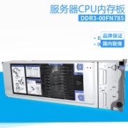 IBMCPU套件DDR3内存板图片