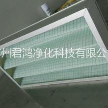 广州君鸿净化空调过滤网,可清洗过滤器型号尺寸及其他参数价格  板式可清洗过滤器批发