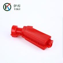 低压侧变压器绝缘罩 佛手线夹变压器护套价格批发