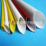 硅树脂玻璃纤维套管专业供应品质优异达睿晟电子有限公司