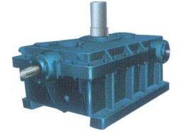 泰州齿轮减速机软齿面ZQ重型减速机减速器  ZQ型减速机厂家直销 SH型减速器