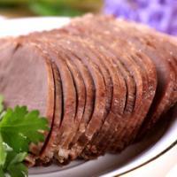 卤牛肉酱牛肉技术培训