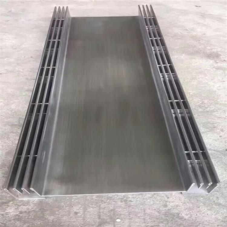 不锈钢水沟盖板 厦门水沟盖板厂家 厦门水沟盖板供应商