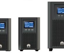 HUAWEI华为UPS5000-A-60KTTL长机 华为稳压电源图片