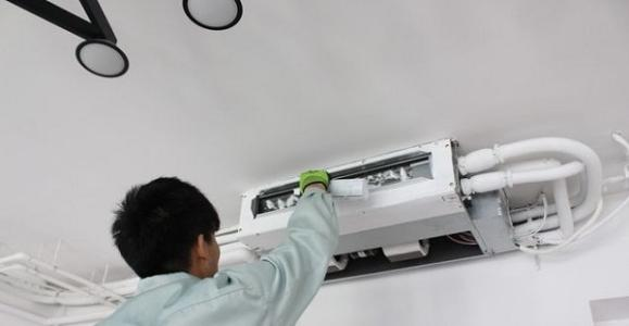 中山空调保养电话 中山空调清洗服务 中山空调移机服务 中山空调拆装价格