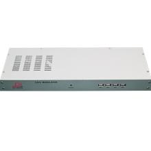 供应模拟电视四路一体网络接收机,多接口控制批发