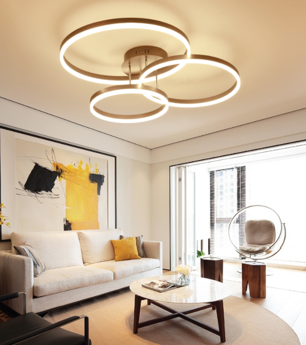 厂家LED现代灯后现代新款时尚简约大方 现代现代吸顶灯 后现代吸顶灯