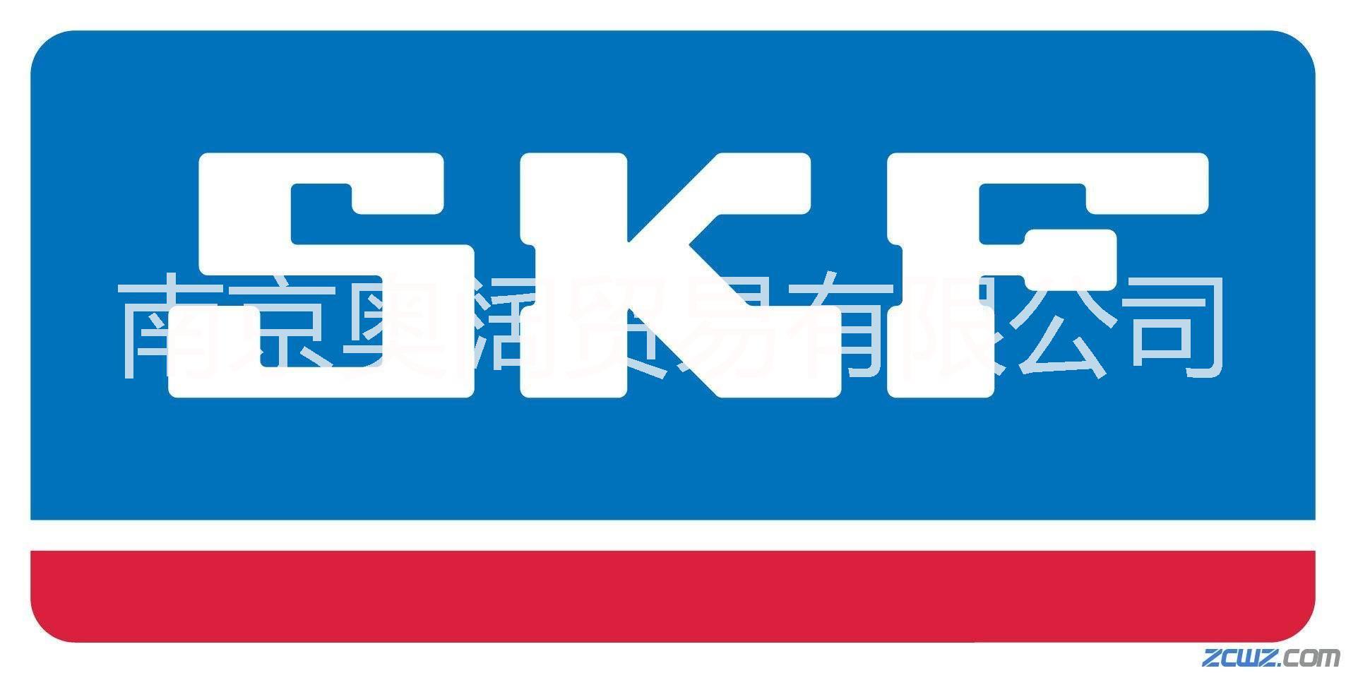 SKF:6007-2Z深沟球轴承
