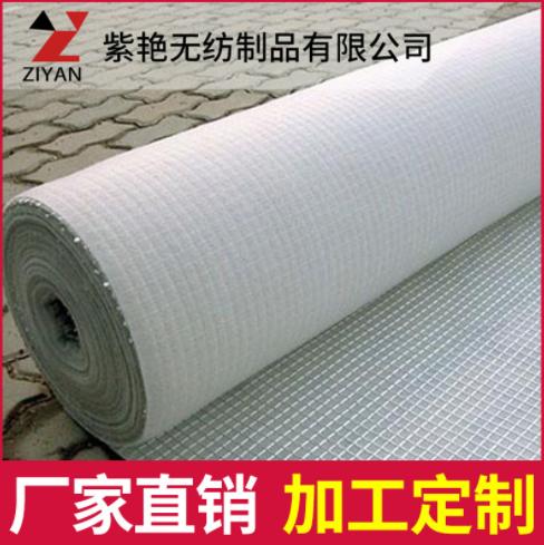 白色长丝无纺土工布厂家-价格-供应商