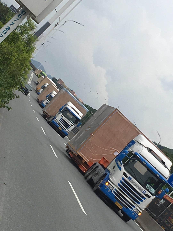 深圳精益框深圳精益框架柜到武汉运输架柜到武汉运输