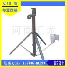 汇龙定制20米天线升降杆价格 定制高度碳纤维升降杆价格