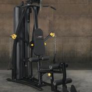 宝迪朗格健身器材图片