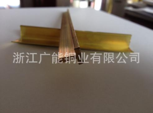 供应推拉窗铜滑轨铜条 优质推拉窗铜滑轨铜条 推拉门铜滑轨铜条 环保优质铜滑轨