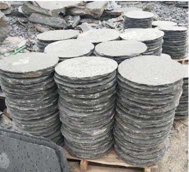江西九江石材供应天然青石板材