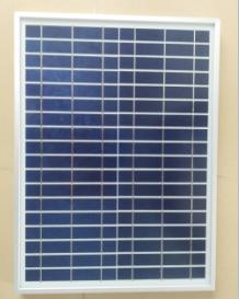 深圳厂家专业生产多晶20w太阳能板