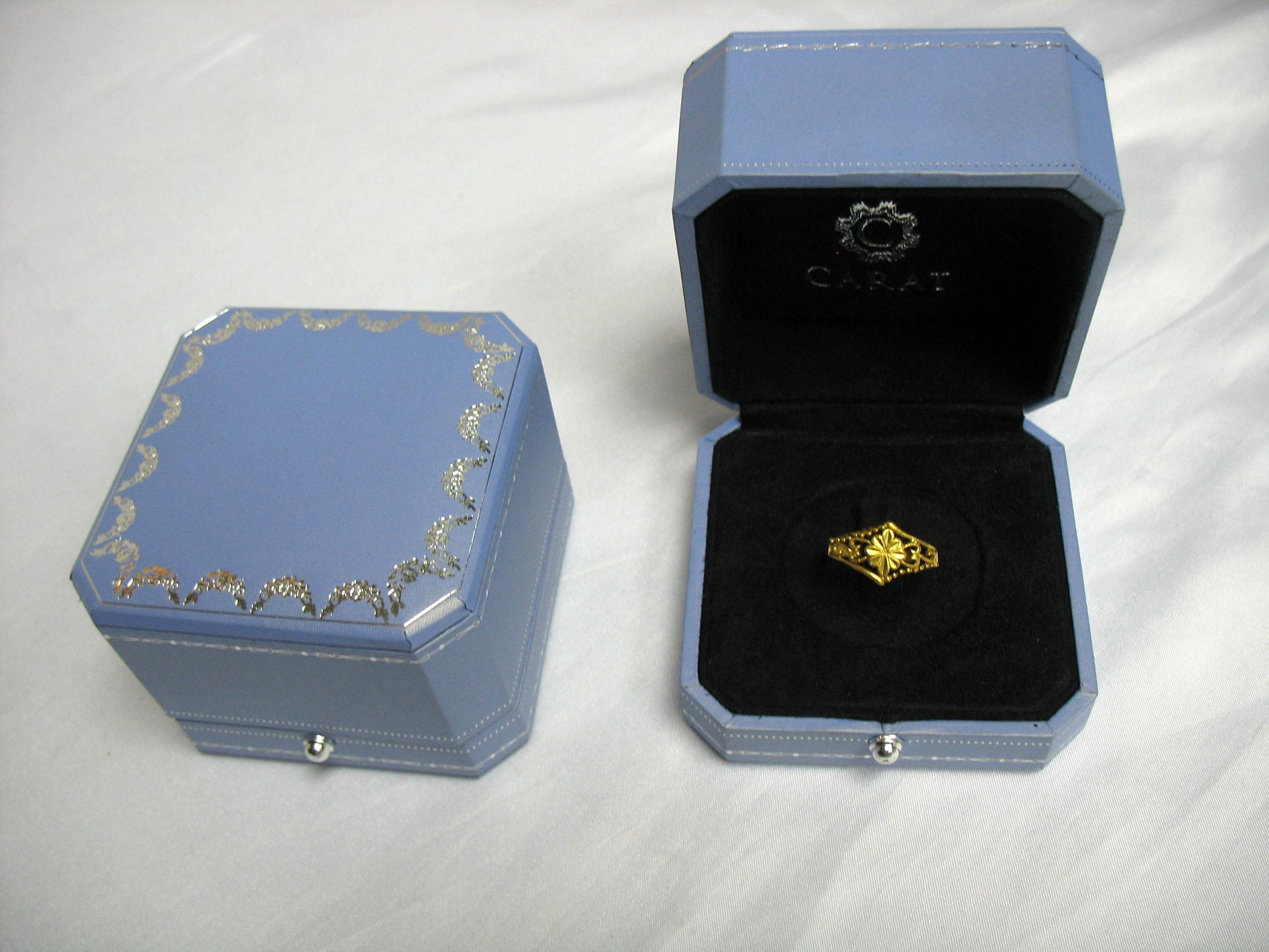 皮质戒指盒-广东皮质戒指盒供应商-广东皮质戒指盒定做-广东皮质戒指盒批发价格