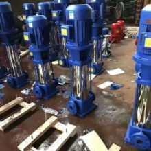国标电机单级管道泵/离心泵流量ISG65-315A离心不锈钢管道泵/江洋品牌管道泵批发