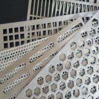 现货数控冲孔网 异型冲孔网 冲孔板 建筑工程冲孔网批发