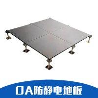 OA防静电地板 防静电地板 防静电活动地板 厂家直销 品质保证