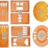 研发生产FBF3AA,2GB,3HA,8KA1000欧姆电阻应变片感应片传感器