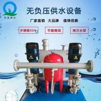 湖南无负压变频供水设备厂家  湖南无负压变频供水设备