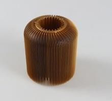 上海铝型材氟碳喷涂加工 氟碳金属烤漆批发