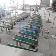 广州喷码输送机厂家  喷码输送机 圆纸片自动分页机 标准喷码输送机   量大优惠批发