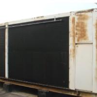 上海二手热交换器回收 上海开利中央空调热交换器回收