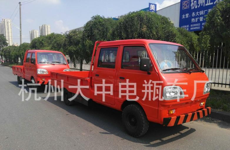 批发供应工厂用电瓶车 工厂拉货用电瓶车 杭州工厂用电瓶车