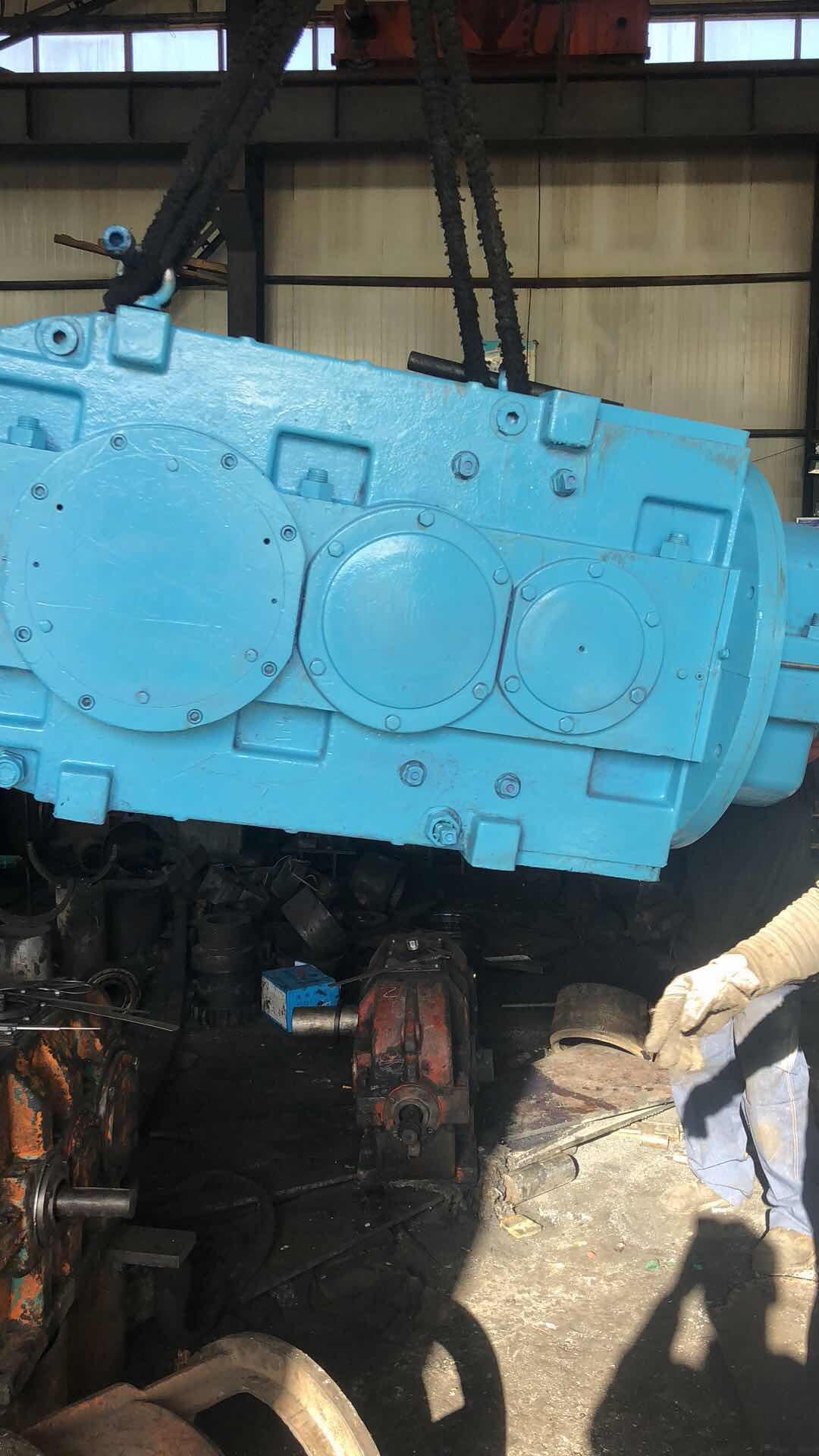 内蒙古的减速器修理公司