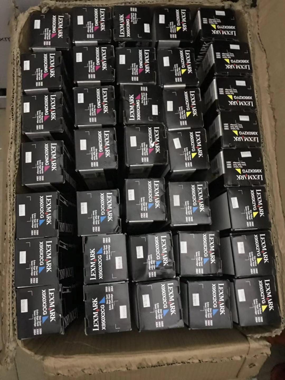 全新硒鼓粉盒回收价格_收购商