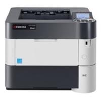 京瓷FS2100DN黑白激光打印