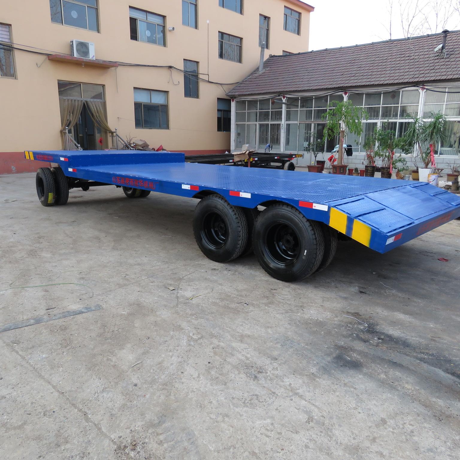 厂家直销挖掘机拖车、非标定制挖沟机拖车,价格优惠
