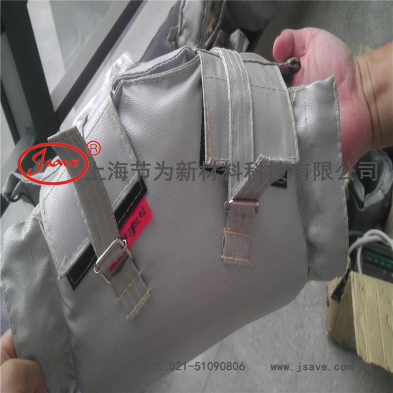 截止阀保温套 截止阀保温套快速安装 方便检测