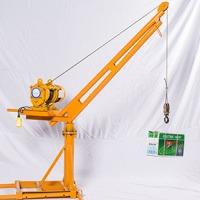 500公斤室外吊运机批发|河北东弘起重小吊机批发