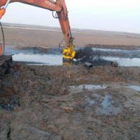 挖掘机排渣泵山东江淮机电现货可发超抗造