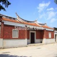 晋江古建筑瓷砖工程