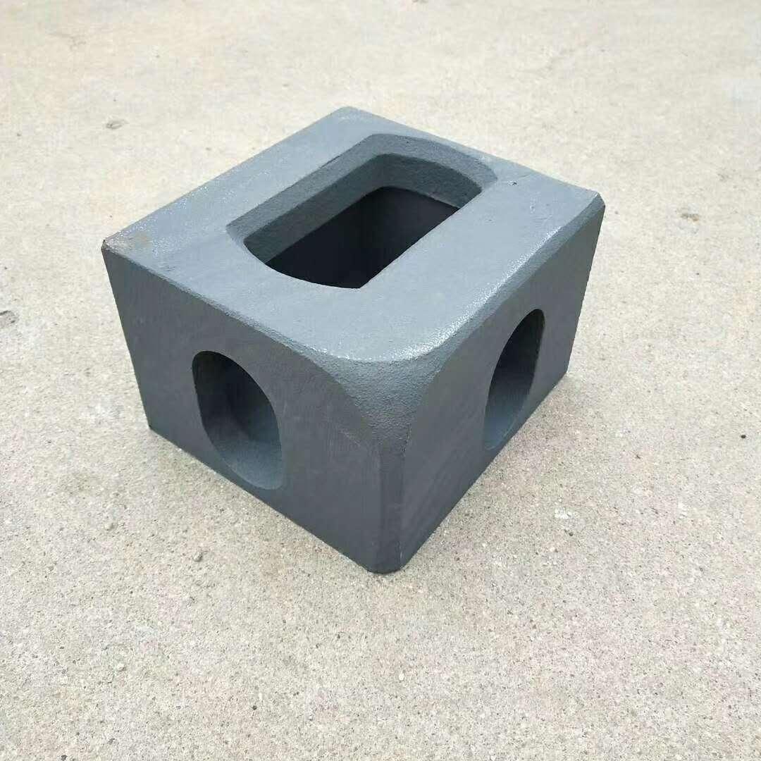 集装箱标准角件销售